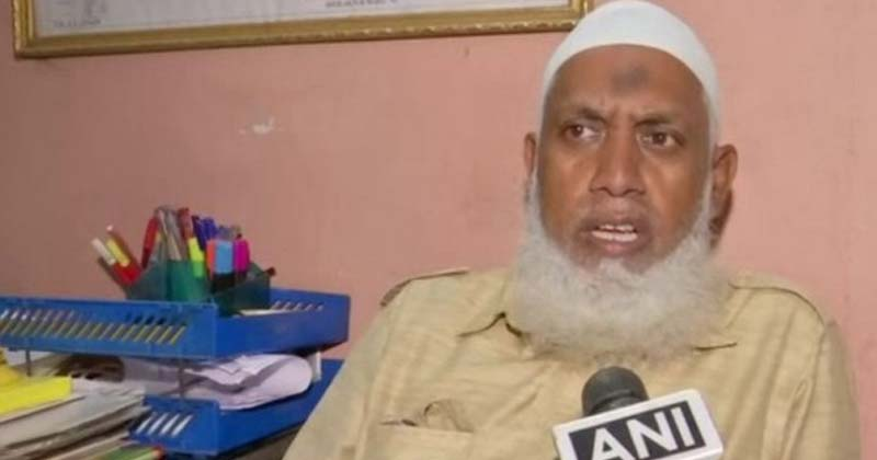 Mohammad Nooruddin clear his class 10th Examination for Past 33 Years