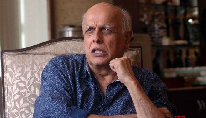 Mumbai Police Send Notice to Mahesh Bhatt