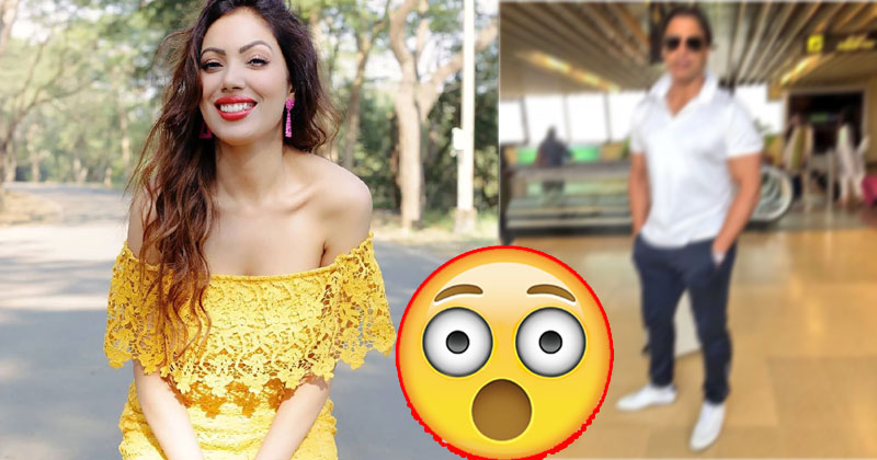 Munmun Dutta Babita Iyer Crush on cricketer Shoaib Akhtar