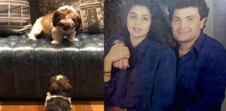 Neetu Kapoor Posts Pic Of Her Pets Dudley And Doodle