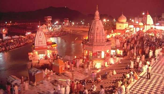 New City Constructed of Ayodhya Ram Mandir