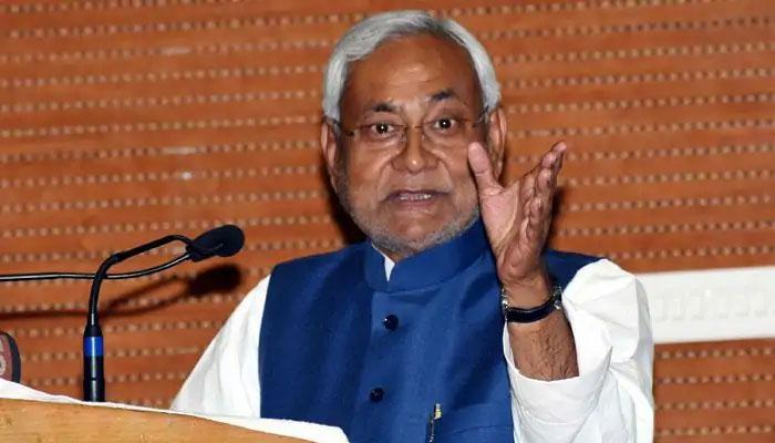 Nitish Kumar want CBI inquiry for Sushant Singh Rajput Suicide case