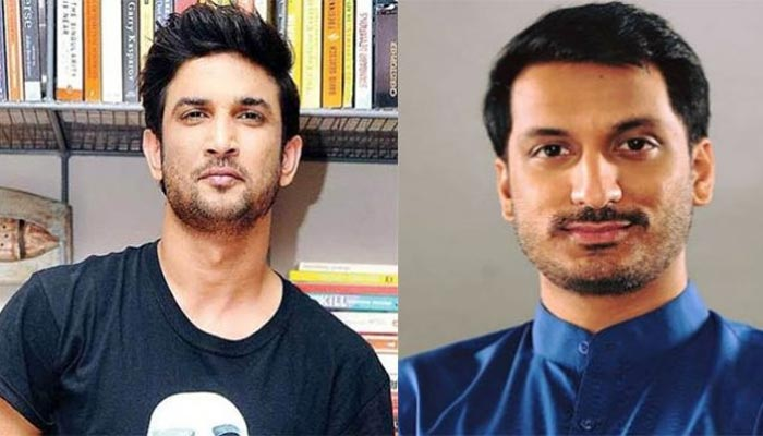 Parth Pawar CBI inquiry For Sushant Singh Rajput