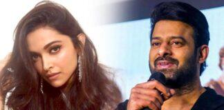 Prabhas and Deepika Padukone are collaborating First Time