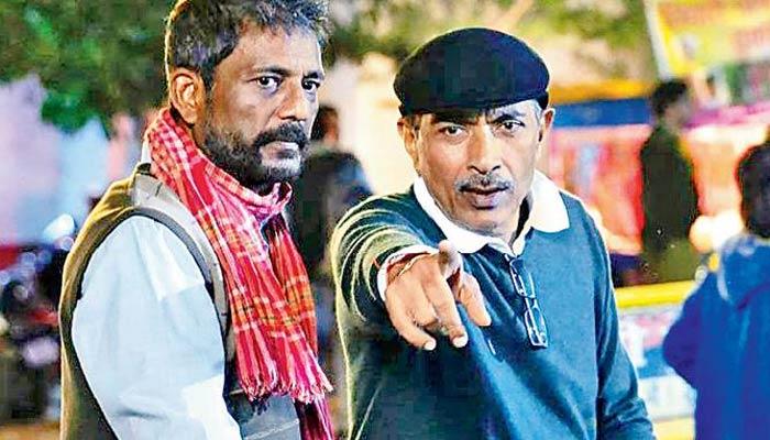 Prakash Jha Movie Pareeksha