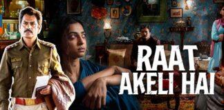 Raat Akeli Hai Review
