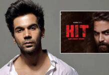 Rajkummar Rao In South Indian Movies