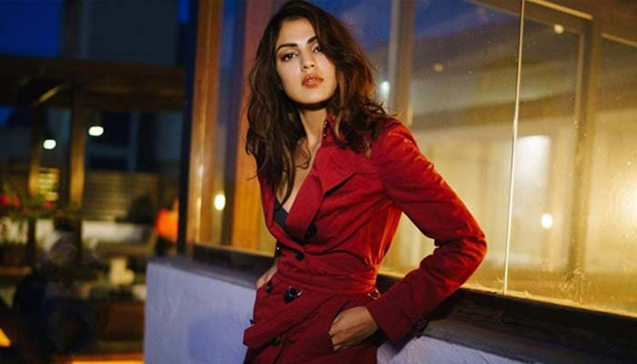 Rhea Chakraborty ed files Money laundering in Sushant Singh Rajput Suicide case