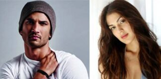 Rhea Chakraborty on Sushant Singh Suicide Case