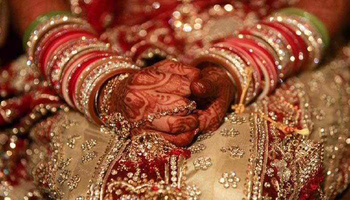 Robber Bride In Uttar Pradesh