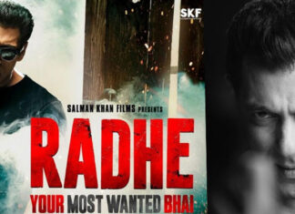 Salman booked studio for radhe Your Most Wanted Bhaijaan