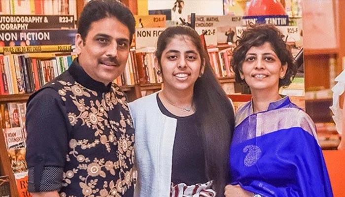 Shailesh Lodhas/ Tarak Mehta Real Family