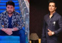 Sonu Sood Gets Emotional in Kapil Sharma Show