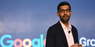 Sundar Pichai on India Digitization Fund