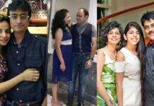 Taarak Mehta Ka Ooltah Chashmah Cast Stars Real Family