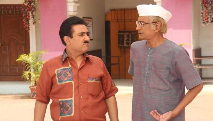 Mistake in Taarak Mehta Ka Ooltah Chashmah New Episode