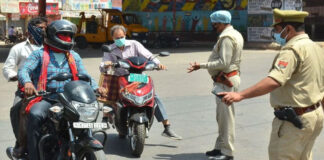 Two-wheeler Seating New Guidelines