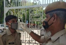 UP violators to write mask lagaana hai 500 times as fine