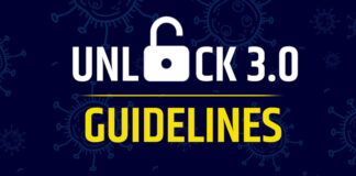 Unlock 3 Guidelines & Rules