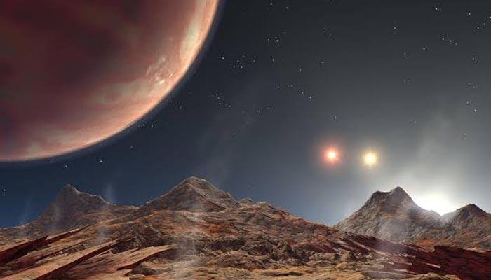 37 Volcanoes on Venus