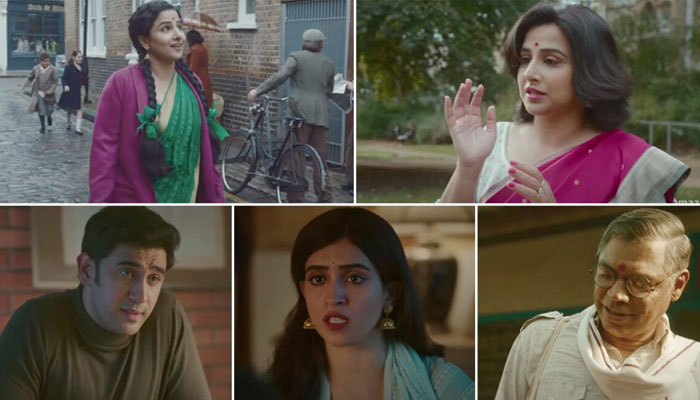 Vidya Balan Attempt Yet Another Biopic Movie of Shakuntala Devi