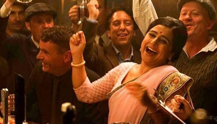 Vidya Balan in Shakuntala Devi Movie