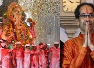 lalbaugcha decides not to hold Ganesh Chaturthi Because of coronavirus 2020