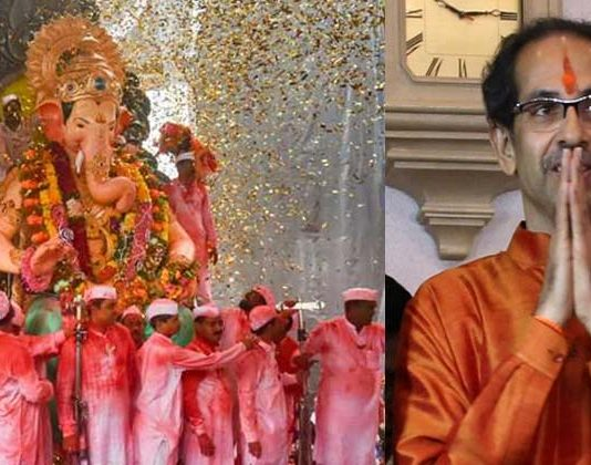 lalbaugcha decides not to hold Ganesh Chaturthi Because of coronavirus 2020