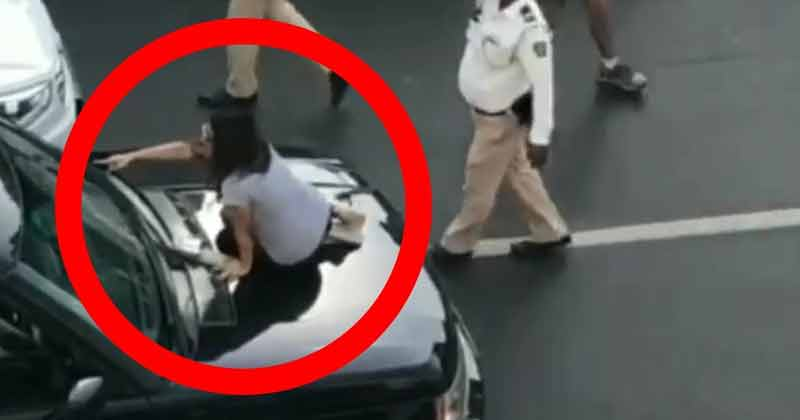 mumbai wife caught husband with girlfriend video viral