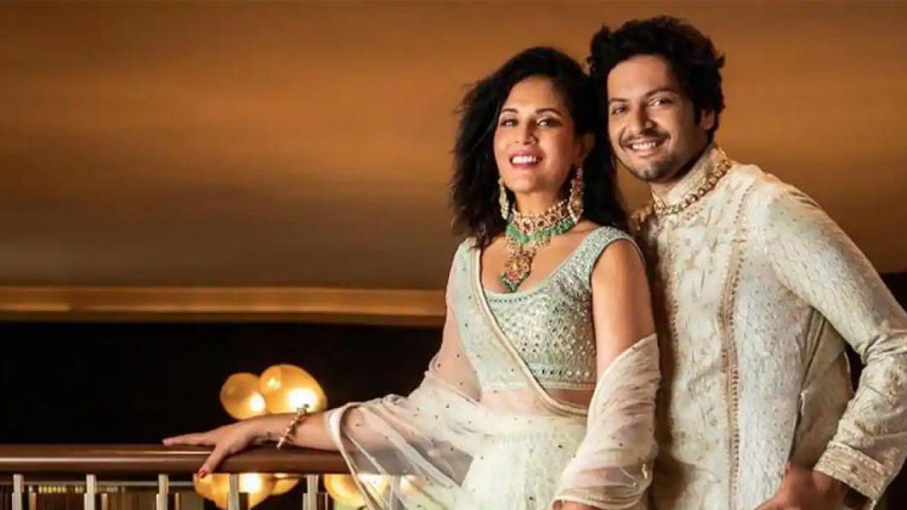 Richa Chadha Ali Fazal Love Story: ऋचा चड्ढा ने किया खुलासा- 'बिना रिंग  के....