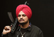sidhu moosewala in legal trouble for song sanju