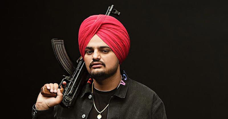 sidhu moosewala in legal trouble for song sanju