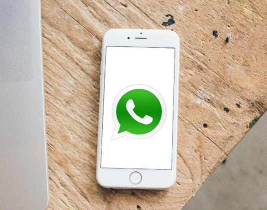 whatsapp going to release some new features
