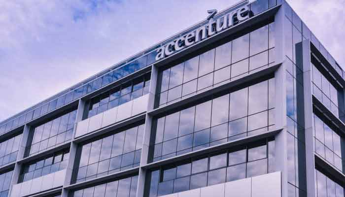 Accenture Lay Off Employees
