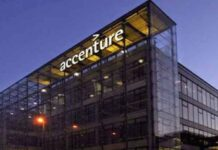Accenture to lay Thousands OF Employee