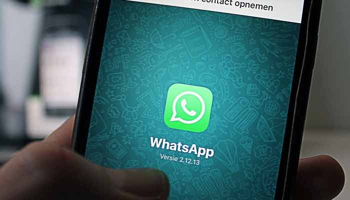 Add Whatsapp Chat To Home Screen