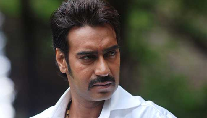 Ajay Devgan - Bollywood Celebrities Who Changed Their Name
