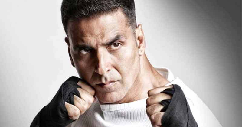 Akshay Kumar Highest Paid Actor