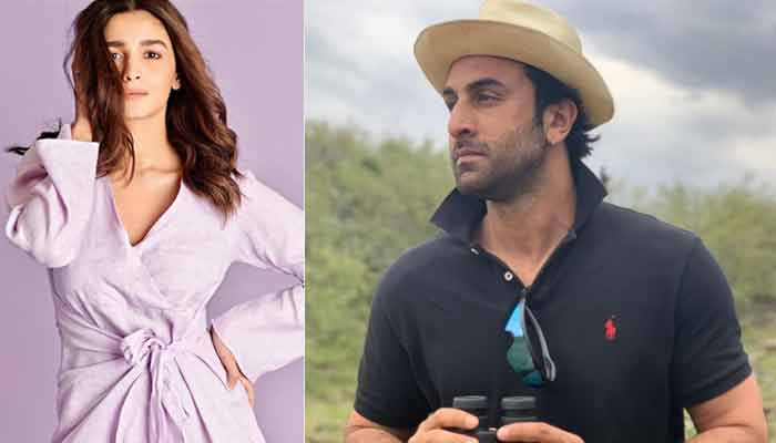 Alia Bhatt And Ranbir Kapoor Wedding News