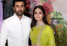Alia Bhatt And Ranbir Kapoor Wedding Postponed
