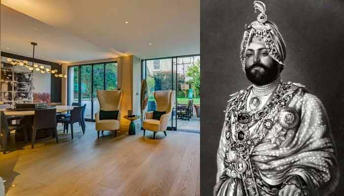 Amazing Facts About Maharaja Duleep Singh Mansion