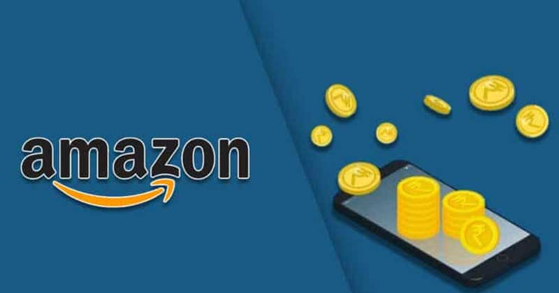Amazon Pay Gold Vault Launch