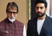 Amitabh Bachchan and Abhishek Bachchan Recover from Covid-19