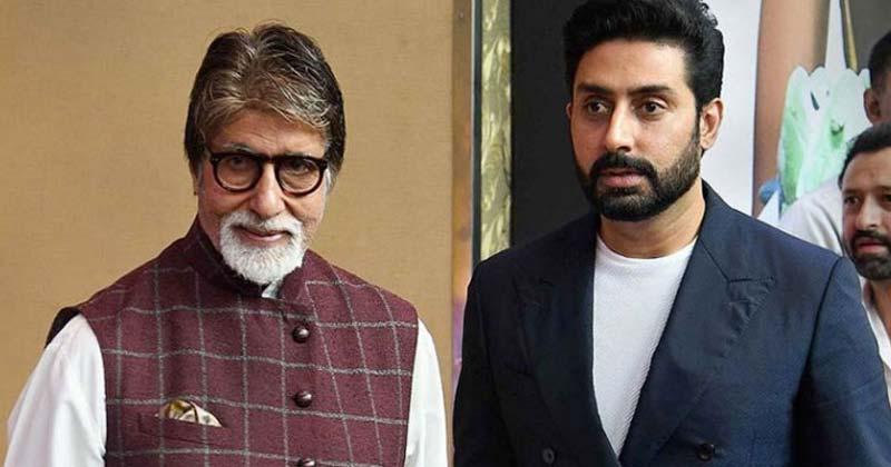 Amitabh Bachchan and Abhishek Bachchan Recover from Covid-19