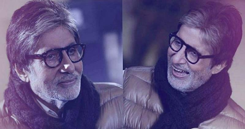 Amitabh Bachchan fan suggests him to become the US President
