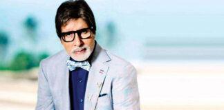 Amitabh Bachchan shares poem