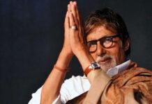 Amitabh bachchan apology to Prasoon Joshi
