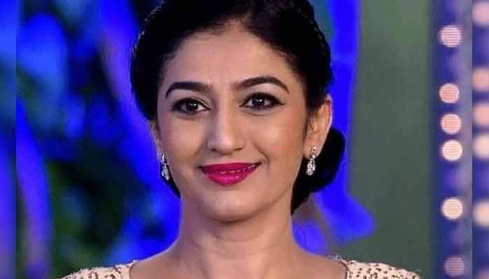 Anjali Mehta May Quit Show