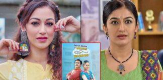 Anjali mehta Quits show Taarak Mehta Ka Ooltah Chashmah