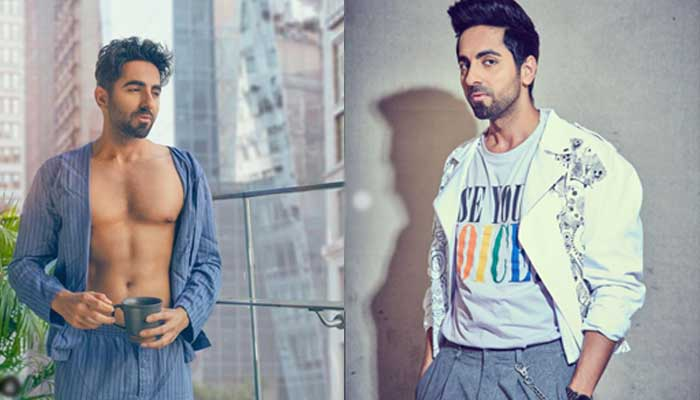 Ayushmann Khurrana - Bollywood Celebrities Who Changed Their Name